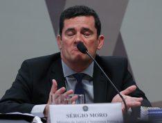 Conselho de Ética absolve Glauber Braga, que reafirma que Moro é um juiz ladrão