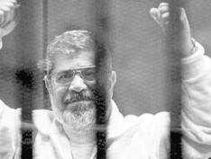 Ex-presidente de Egito, Mohamed Mursi morre em plena audiência que tratava do seu caso