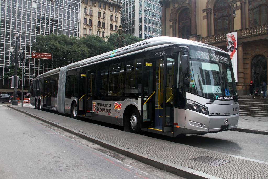 Bruno Covas e a mobilidade urbana (parte 2): a licitação do novo sistema de ônibus em São Paulo
