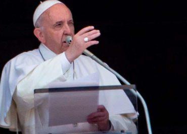 """Papa Francisco diz que """"ação pastoral deve se esquivar de colonizações ideológicas"""""""