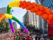 Prefeito de SP exalta Parada LGBT e critica políticas do governo Bolsonaro