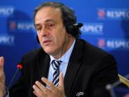 Ex-jogador francês Michel Platini, que presidiu a Uefa, é preso por corrupção