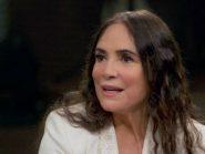 """Regina Duarte passa em """"estágio' e será oficializada na Secretaria de Cultura"""