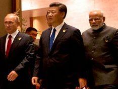 Líder chinês exclui Bolsonaro de reunião e dá indício de fim do BRICS