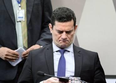 Revelação de Reinaldo Azevedo na Vaza Jato: Moro mandou e MPF excluiu procuradora Laura Tessler