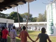 Comunidade acadêmica denuncia e protesta contra intervenção do MEC na UFGD
