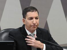Glenn nega vazamento sobre caso amoroso entre Dallagnol e Barroso