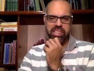 Chefe da milícia virtual bolsonarista ameaça ir à polícia após Frota divulgar foto de mansão