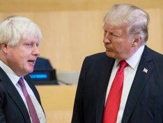 Boris Johnson vence eleições e Reino Unido ganha um Donald Trump britânico