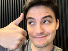 Felipe Neto explica por que apoia o fim do número de curtidas no Instagram