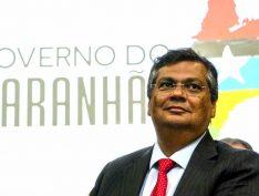 """Dino chama Bolsonaro de insano: """"Em uma semana, nosso governo teve mais resultados que o dele em 200 dias"""""""