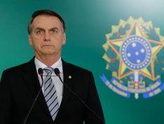 Jornalista da CBN chama Bolsonaro de racista, ignorante, mentiroso, autoritário, persecutório, mal-educado e despreparado