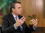 """Embaixadores brasileiros nos EUA não fizeram """"nada de bom"""" desde 2003, afirma Bolsonaro"""