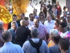 """Prefeito de Belo Horizonte defende parada LGBT e diz: """"Foda-se quem pensa o contrário"""""""