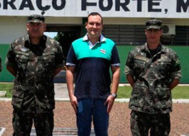 Bolsonaro nomeia delegado da PF ligado a ruralistas para presidência da Funai