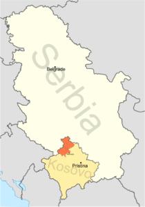 North_Kosovo_location_map