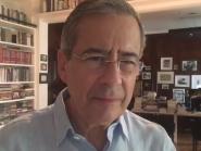 Paulo Henrique Amorim teve conta bloqueada no dia de sua morte