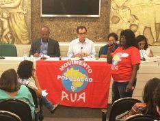 """Para presidente de comissão de população em situação de rua do Rio de Janeiro, Bolsonaro é """"desorientado"""" ou """"leviano intelectualmente"""""""