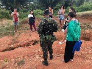 Exército barra a entrada de indígenas em suas próprias terras no Amazonas