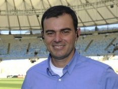 Após saída de Mauro Naves e Marcos Uchoa, Tino Marcos pede licença da Globo