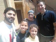 Morre a mãe de Glenn Greenwald, vítima de fake news
