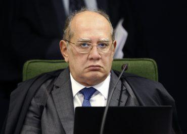 """Gilmar Mendes diz que Constituição não permite que Bolsonaro """"adote políticas genocidas"""""""