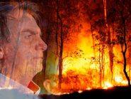 """PF tem provas de que fazendeiros e empresários organizaram """"dia do fogo"""" na Amazônia"""