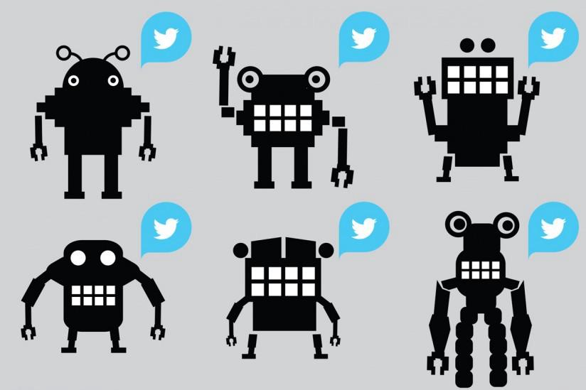 Convencidos por uma máquina: os robôs e a opinião reacionária | Revista  Fórum