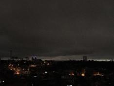 """Queimadas contribuem para """"dia virar noite"""" em São Paulo"""