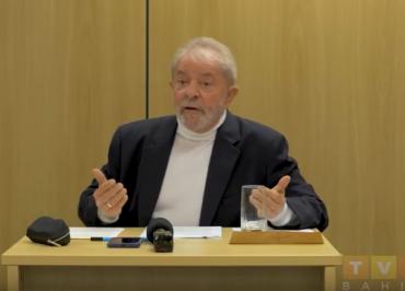 Lava Jato recua e pede anulação do processo do sítio de Atibaia em que Lula foi condenado