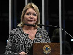 """Senadora que saiu do PSL dispara: """"Bolsonarismo é seita"""""""