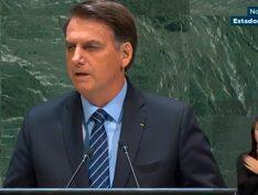 Negociatas de Bolsonaro garantem eleição do Brasil para o Conselho de Direitos Humanos da ONU