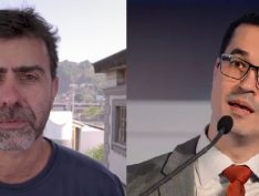 "Freixo sobre Deltan Dallagnol apoiar indicação de Aras: ""Se torna réu confesso"""