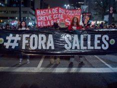 Sobre a Coalizão Pelo Clima, por Agnes Franco