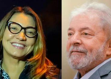 Lula já usa aliança e pretende se casar assim que sair da prisão