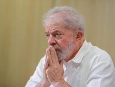 """Lula sobre a ida para a prisão: """"Não queria ser tratado como um fugitivo"""""""