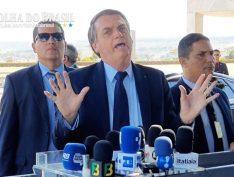 Como surgem as fake news: Bolsonaro compartilha teoria da conspiração sobre morte de delator de Aécio