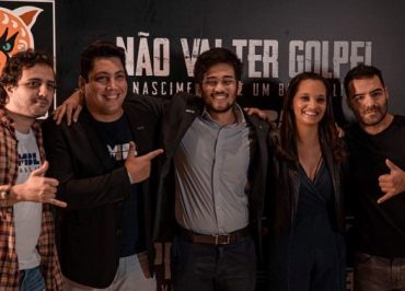 Cinemas do Recife barram filme do MBL sobre golpe contra Dilma Rousseff
