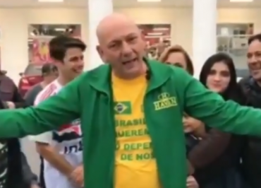 Efeito Bolsonaro: Véio da Havan faz demissão em massa em loja no RS