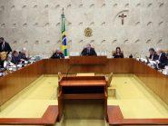 """Desentendimento na Corte: Toffoli cobra respeito aos colegas e Barroso o chama de """"deselegante"""""""