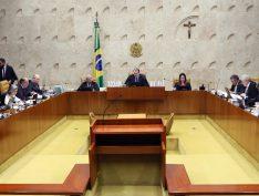 Toffoli diz que votação sobre segunda instância acontece só na próxima semana