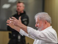 O Globo: STF deverá anular prisão em segunda instância na próxima semana e Lula será solto