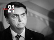 Fórum 21 I Bolsonaro não conseguirá censurar a produção artística do brasileiro – com Sâmia Bomfim