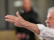 """VÍDEO: Lula diz que Ciro Gomes é """"politicamente confuso"""""""