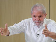 Entrevista exclusiva de Lula à Fórum será transmitida pela TVT