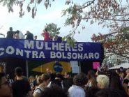 Prefeitura de Guarulhos censura exposição com fotos de protesto contra Bolsonaro