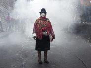 """Lenín Moreno militariza capital, mas protestos seguem fortes no Equador e """"Fora Lenín"""" ganha força"""