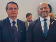 """Infiltrado por Bolsonaro na reunião do PSL pode ter mandato cassado e ameaça """"foder o parlamento inteiro"""""""