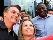 """Passeando com Bolsonaro no Japão, Helio Negão bajula: """"Todos os que se irritam contra ti; tornar-se-ão em nada"""""""