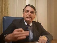 Risco de ditadura é iminente para 40% dos brasileiros, segundo pesquisa VEJA/FSB